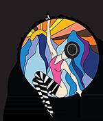 Tahoe Flow Arts & Fitness Logo